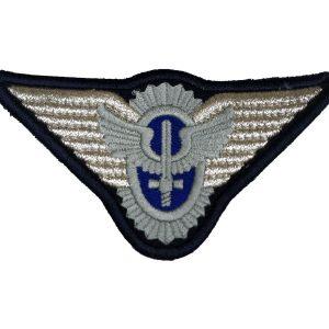 49a1ad98e7ef0 Crachá de Oficial da Aeronáutica