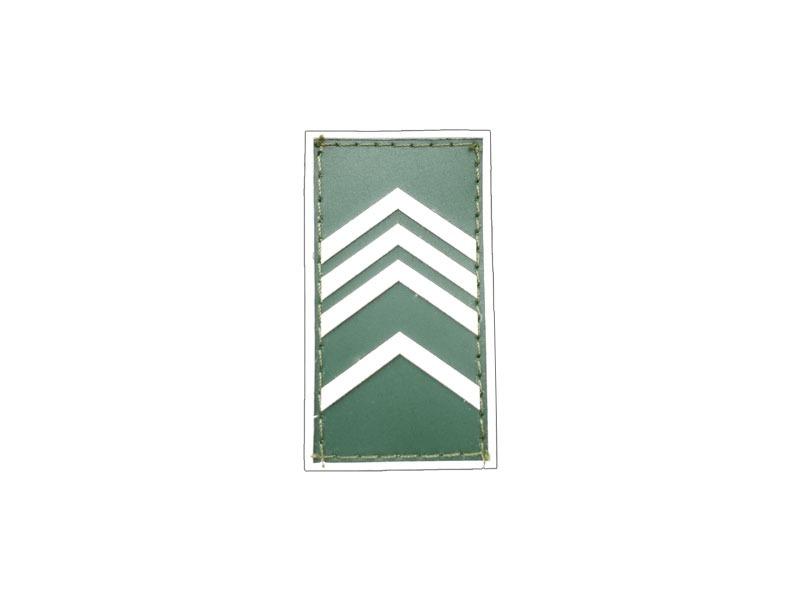 7bcdd8d33596b Divisa de 2º Sargento