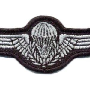 Brevê Paraquedista bordado